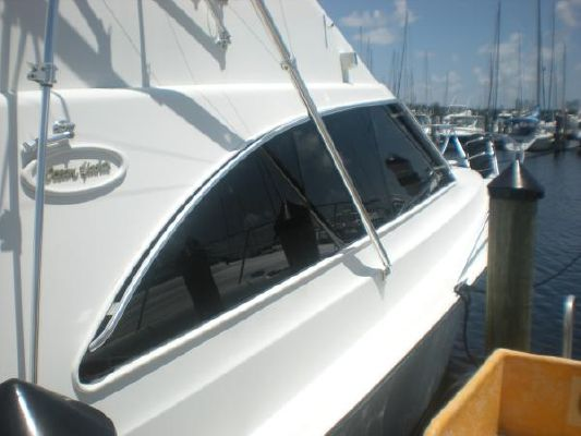 Ocean Super Sport Convertible 1996 All Boats Convertible Boats