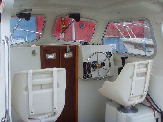Orkney Orkney Orkadian 20 1996 All Boats