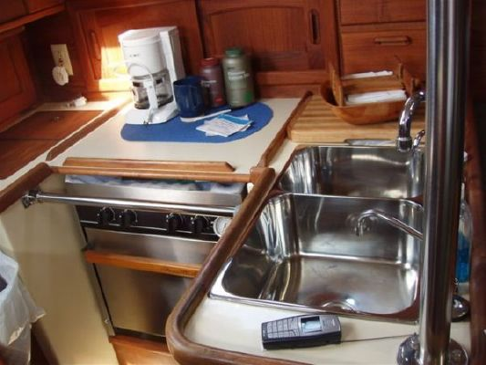 Boats for Sale & Yachts Pacific Seacraft 34 1996 Seacraft Boats for Sale