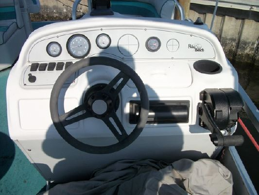 Palm Beach 20' Deluxe 200 SE 1996 All Boats