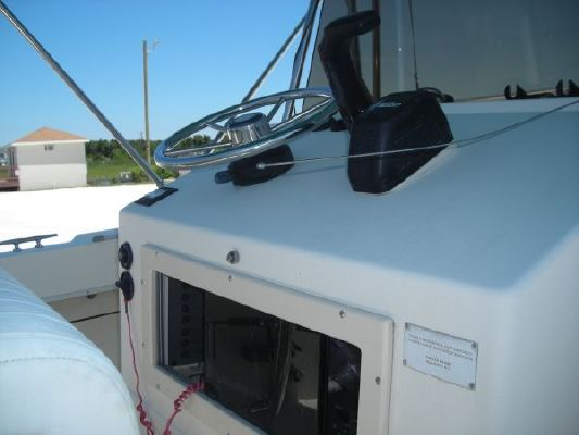 Boats for Sale & Yachts Parker 2100 Center Console 1996 Motor Boats
