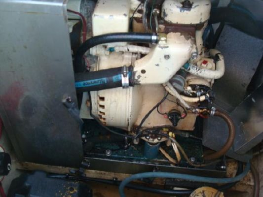 Boats for Sale & Yachts PDQ 36 / INBOARD DIESELS / PDQ LRC 1996 All Boats
