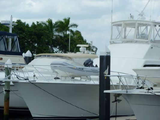 Boats for Sale & Yachts Post Marine 46 CONVERTIBLE 1996 All Boats Convertible Boats