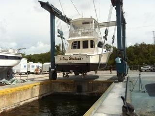 Post Sportfish 1996 Sportfishing Boats for Sale