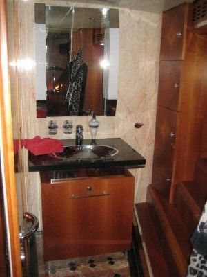 Boats for Sale & Yachts powerline 888 prototype 1996 All Boats