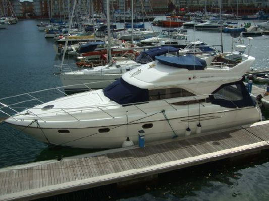 Boats for Sale & Yachts Princess 420 Flybridge 1996 Flybridge Boats for Sale Princess Boats for Sale