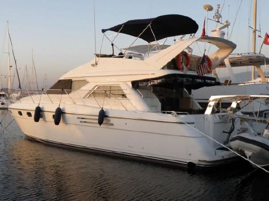 Boats for Sale & Yachts Princess 480 1996 Princess Boats for Sale