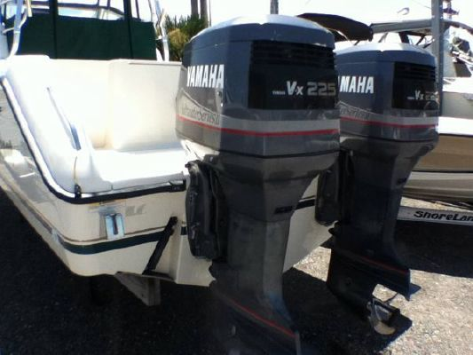 Boats for Sale & Yachts Pursuit 2870 Walkaround 1996