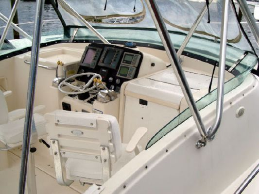 Boats for Sale & Yachts Pursuit 3000 Offshore 1996 All Boats