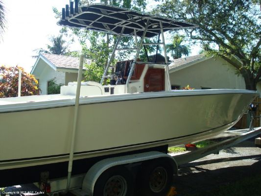 Boats for Sale & Yachts Rabco 28CC Center Console 1996 All Boats