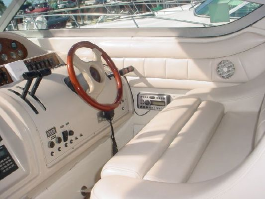 Regal 402 Commodore 1996 All Boats