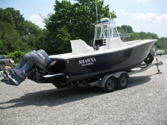 Regulator 26 Classic 1996 Regulator Boats for Sale