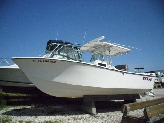 Boats for Sale & Yachts Regulator 26 Classic (Refit and Repowered in 2010!) 1996 Regulator Boats for Sale