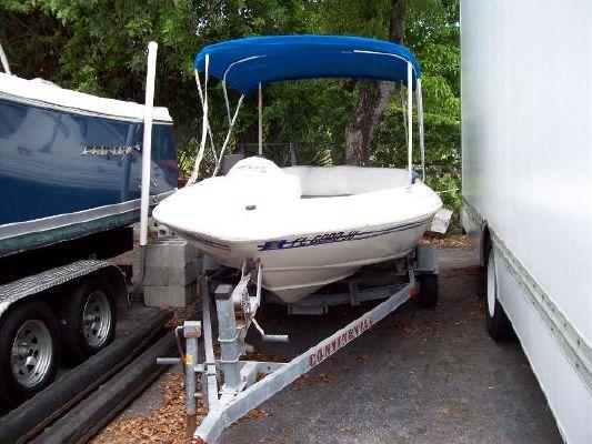 Boats for Sale & Yachts Rinker 1996 Rocket Jet Boat 1996 Jet Boats for Sale