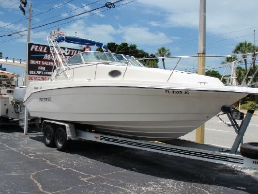 Boats for Sale & Yachts Rinker 265 1996 All Boats