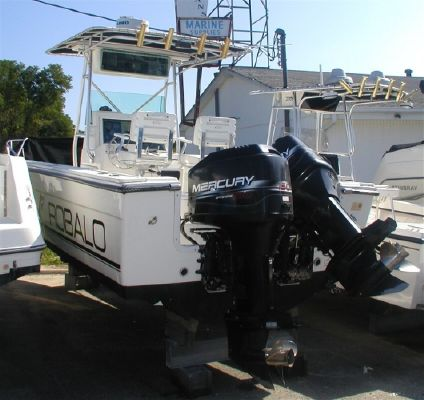 Boats for Sale & Yachts Robalo 2320 Center Console 1996 Robalo Boats for Sale