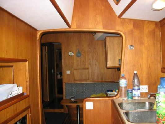 Roberts Ketch Price Reduced 1996 Ketch Boats for Sale