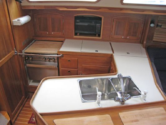 Sabre 402 1996 All Boats