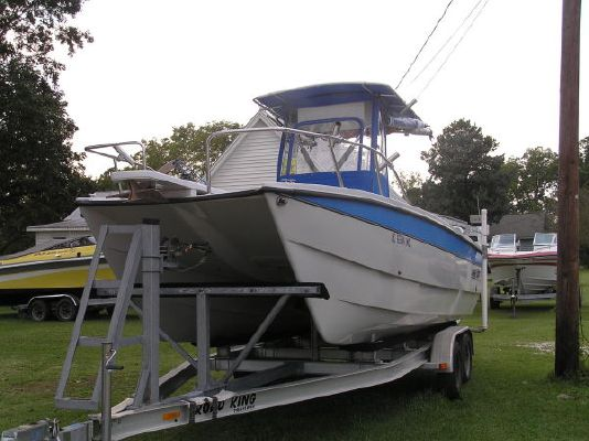 Boats for Sale & Yachts Sabre Cat Center console 1996 All Boats