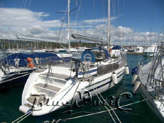 Schoechl Sunbeam 44 1996 Sailboats for Sale