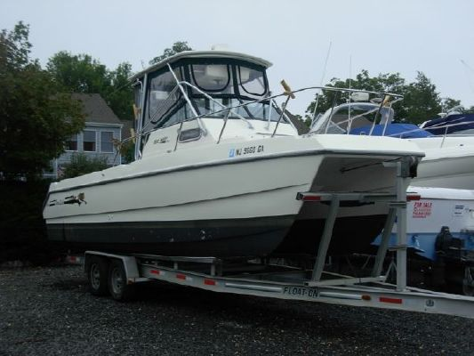 Boats for Sale & Yachts Sea Cat SL5C 1996 All Boats