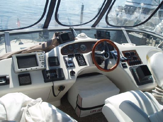 Sea Ray 420 Aft Cabin Motor Yacht 1996 Aft Cabin Sea Ray Boats for Sale