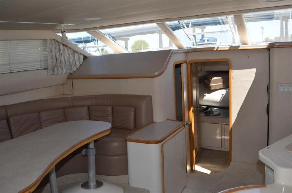 Boats for Sale & Yachts Sea Ray 440 Express Bridge(Bank Repo) 1996 Sea Ray Boats for Sale