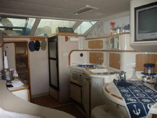 Sea Ray 440 Express Cruiser 1996 Sea Ray Boats for Sale
