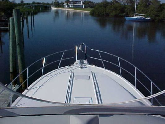 Sea Ray 550 Sedan Bridge 1996 Sea Ray Boats for Sale