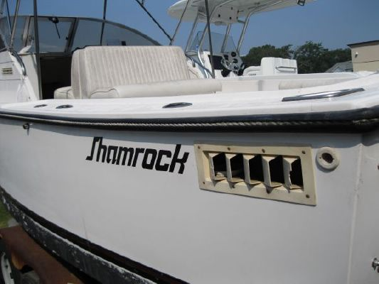 Shamrock 220 Walkaround 1996 Motor Boats