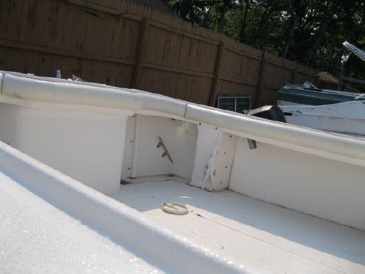 Boats for Sale & Yachts Shamrock 220 Walkaround 1996 Motor Boats