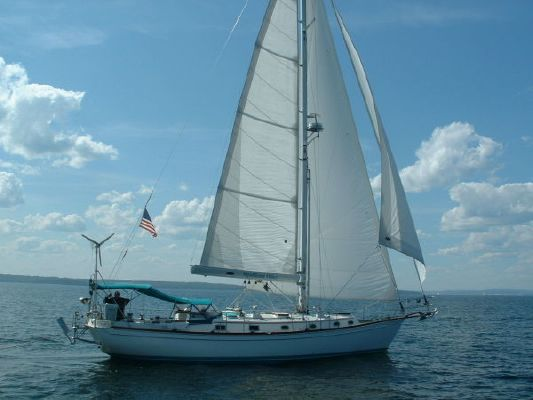 Shannon Cutter 1996 Sailboats for Sale