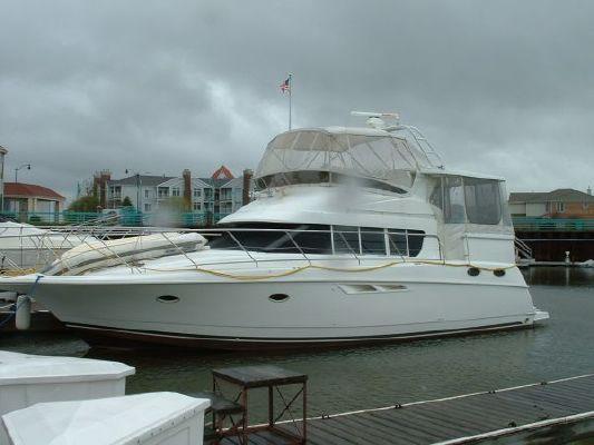 Silverton 402 Motor Yacht 1996 All Boats