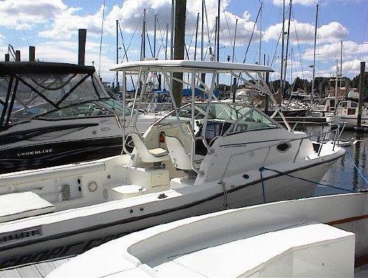 Boats for Sale & Yachts Sportcraft 251 Walkaround 1996 All Boats Walkarounds Boats for Sale