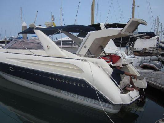 sun seeker 40 1996 All Boats