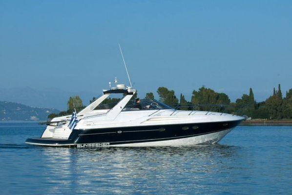 Boats for Sale & Yachts Sunseeker Mustique 42 1996 Sunseeker Yachts