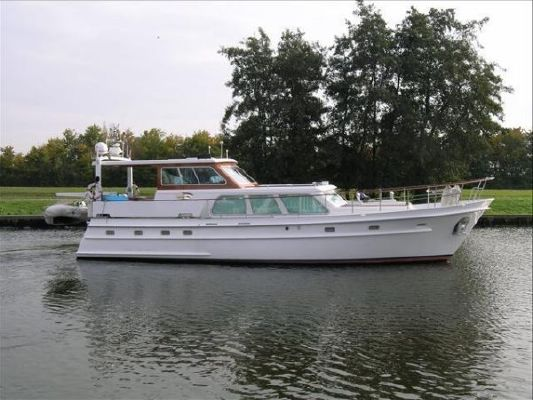 Super van Craft 14.80 VS 1996 All Boats