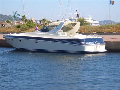 Tecnomarin T45 1996 All Boats