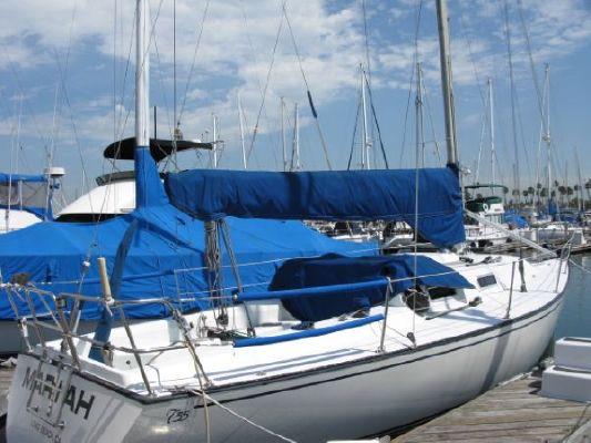Thomas Marine T 1996 All Boats