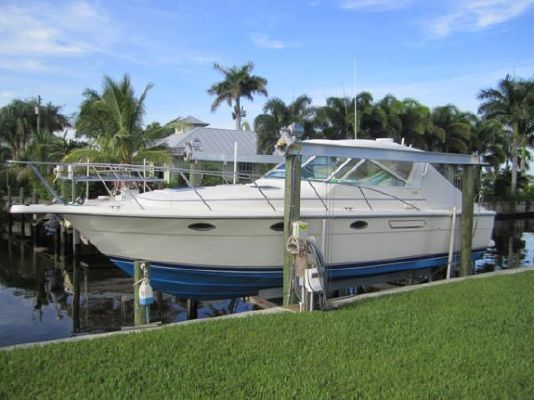 Boats for Sale & Yachts Tiara OPEN EXPRESS 1996 All Boats