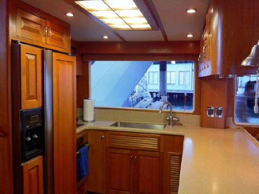 1996 Tollycraft 65 Pilothouse Boats Yachts For Sale