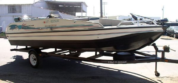 1996 Tracker Sun Tracker Sportfish 2000 Boats Yachts For