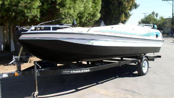 1996 Tracker Sun Tracker Sportfish 2000 Boats Yachts For