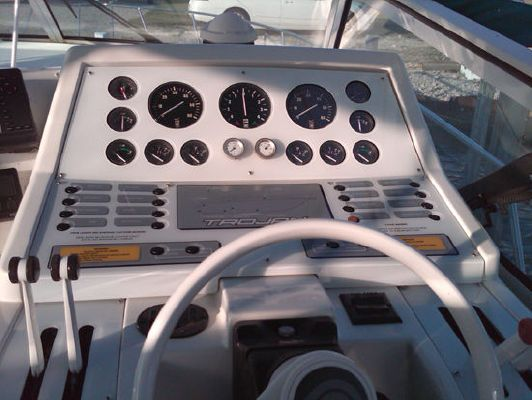 Boats for Sale & Yachts Trojan 390 Express 1996 All Boats