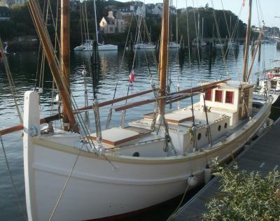 T.W. LTD WANDA 50 1996 All Boats
