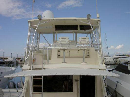 Viking Boats Convertible 1996 Viking Boats for Sale