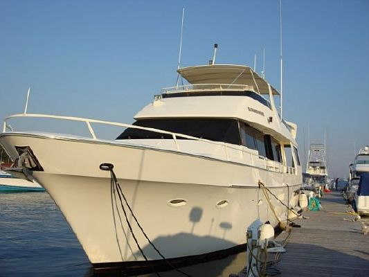 1996 Viking Motor Yacht Boats Yachts For Sale