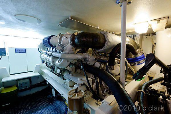 Viking Sport Fisherman 1996 Viking Yachts for Sale