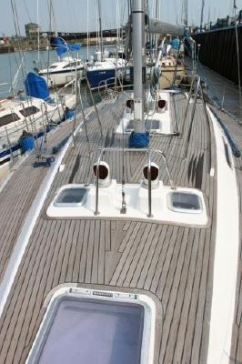 Wauquiez Centurion 41s 1996 All Boats