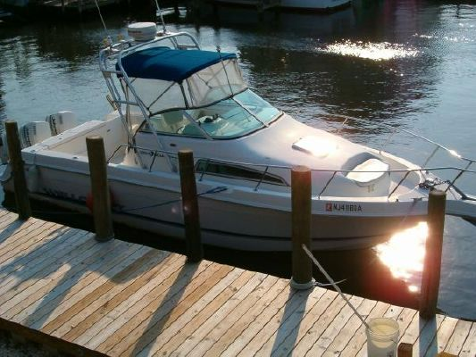 Boats for Sale & Yachts Wellcraft Coastal 264 1996 Wellcraft Boats for Sale